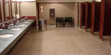 Terrazo Flooring