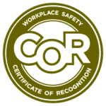 Workplace Safety Certificate